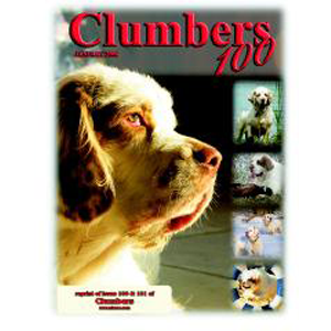 book: Clumbers 100 edited by Jan Irving (2006)